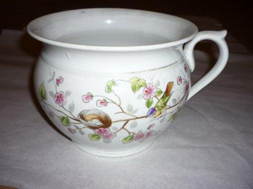 Bili szép női, igazi porcelán
