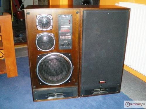 Radiotechnika s-90d hangfalpár