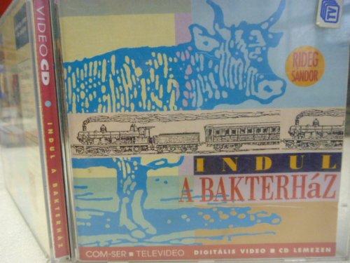 Az első magyar Video CD