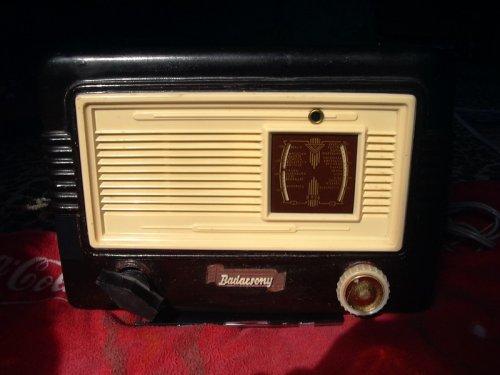 Vadásztölténygyár Badacsony rádió