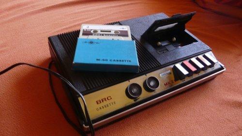 BRG MK 21 1969 Az első kiadás.