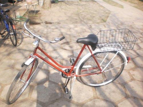Csepel Velence kerékpár