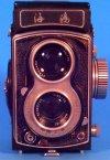 Sea Gull fényképezőgép