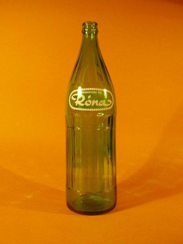 Róna üdítős üveg 1l-es