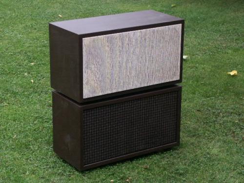 BEAG HOX 22 hangsugárzók kettő féle előlappal
