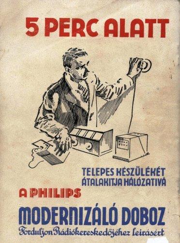 Philips reklám 4