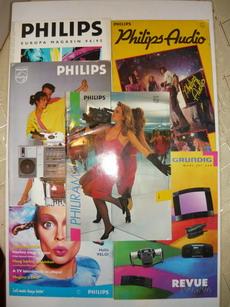 Philips prospektusok