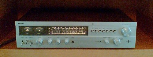 Philips 793 vintage receiver