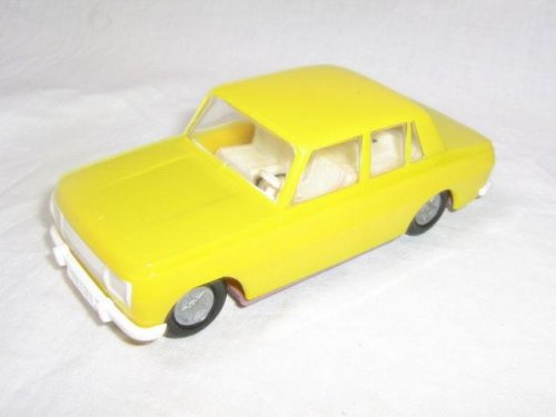 VEB Plasticart Wartburg 353 Limousine