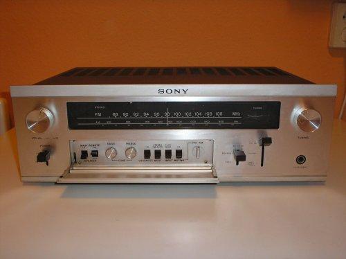 SONY STR-6060 FW