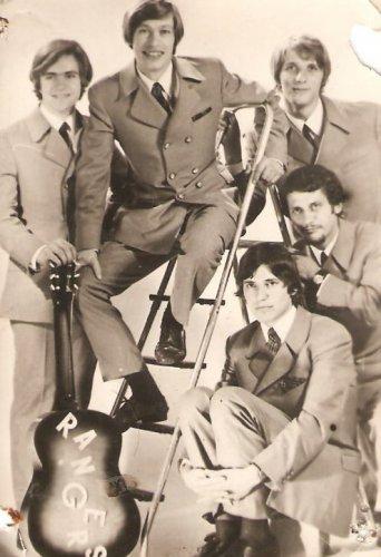 Rangers együttes