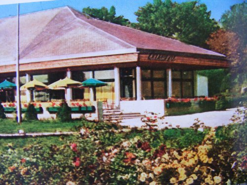 Balatonfüred Halászkert