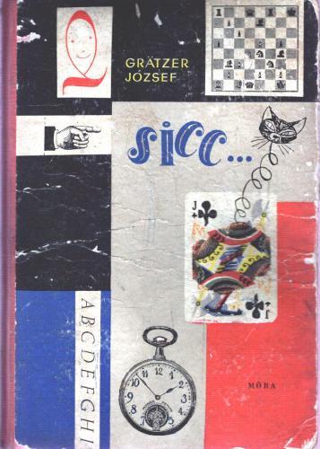 SICC könyv