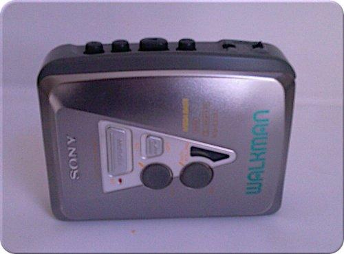 Sony WM-EX82 Walkman
