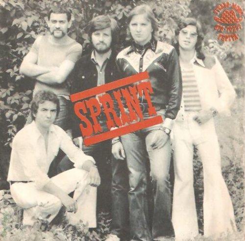 Sprint együttes