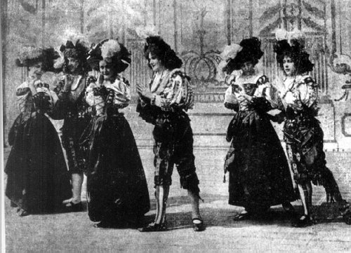 Az első magyar film