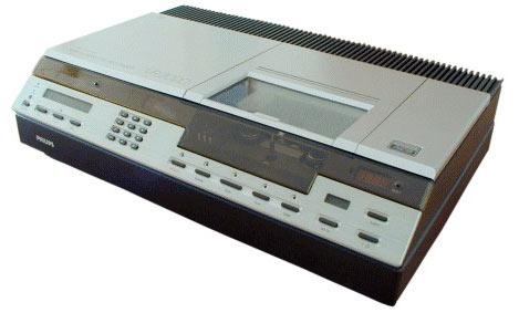 Video2000 Képmagnetofon