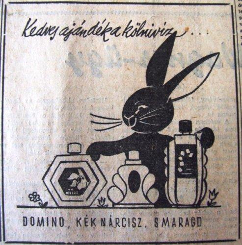Kölni reklám
