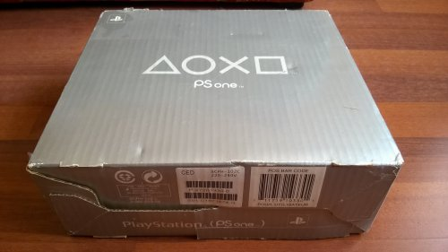 Sony Playstation PS One