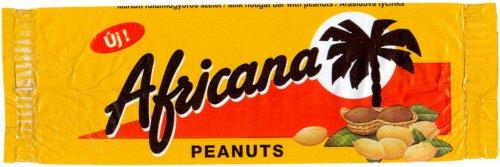 Africana csokoládé