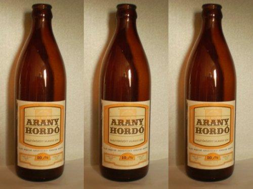 Arany hordó sör