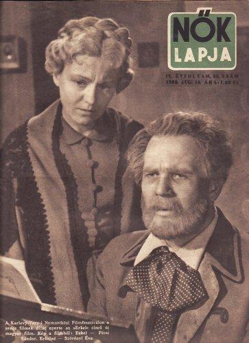 Pécsi Sándor és Szörényí Éva