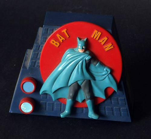 Batman Rádió