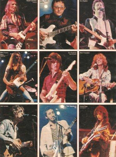 Híres gitárosok 1