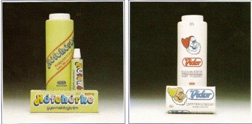Caola Hófehérke Vidor baba termékek