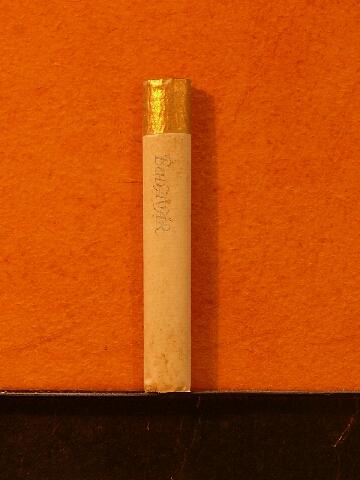 Budavár cigaretta