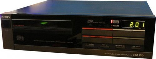 Philips CD150