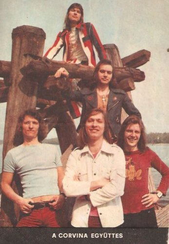 Corvina együttes