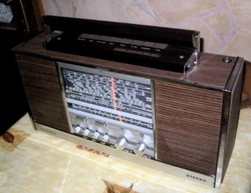 Grundig Concert-Boy 1000 Stereo