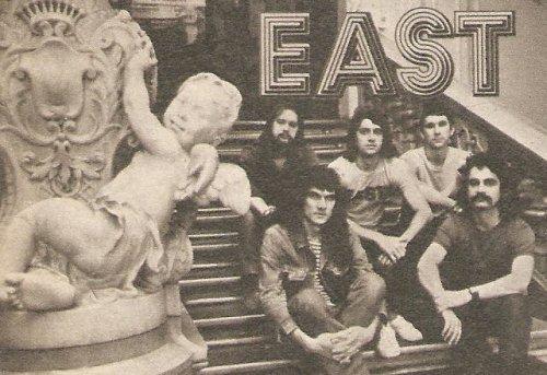 EAST együttes