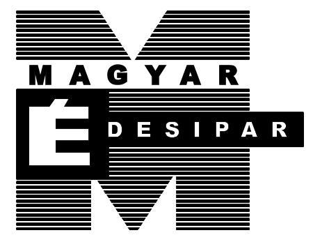 Magyar Édesipar embléma