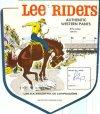 Farmer címke - Lee Riders