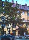 Balatonfüred Aranycsillag Hotel