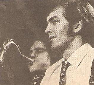 Metró együttesből: Frenreisz Károly, Sztevanovity Dusán