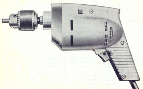 HBM 250 (NDK) ezermester furógép