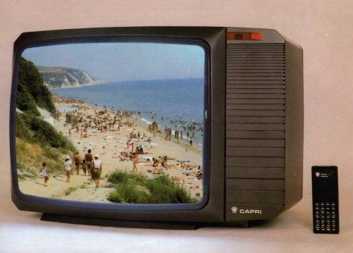 Orion Capri televízió CTV 3167/K