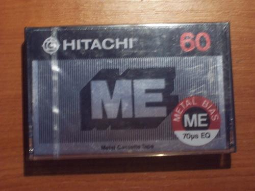 Hitachi ME kazetta
