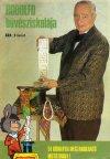 Rodolfo bűvésziskolája Füles kiadvány