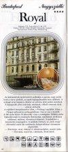 HungarHotels Royal Grand Hotel