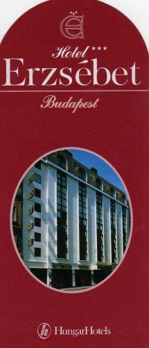 HungarHotels Erzsébet Hotel