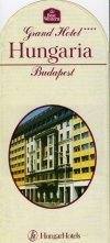 HungarHotels Hungária Grand Hotel