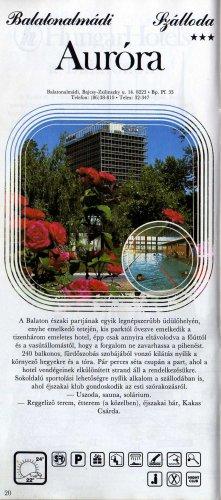 HungarHotels Auróra Hotel