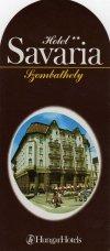 HungarHotels Savaria Hotel