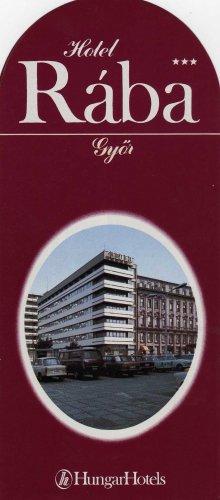 HungarHotels Rába Hotel