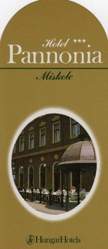 HungarHotels Pannonia Miskolc Hotel