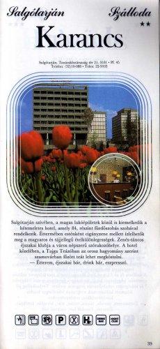 HungarHotels Karancs Hotel